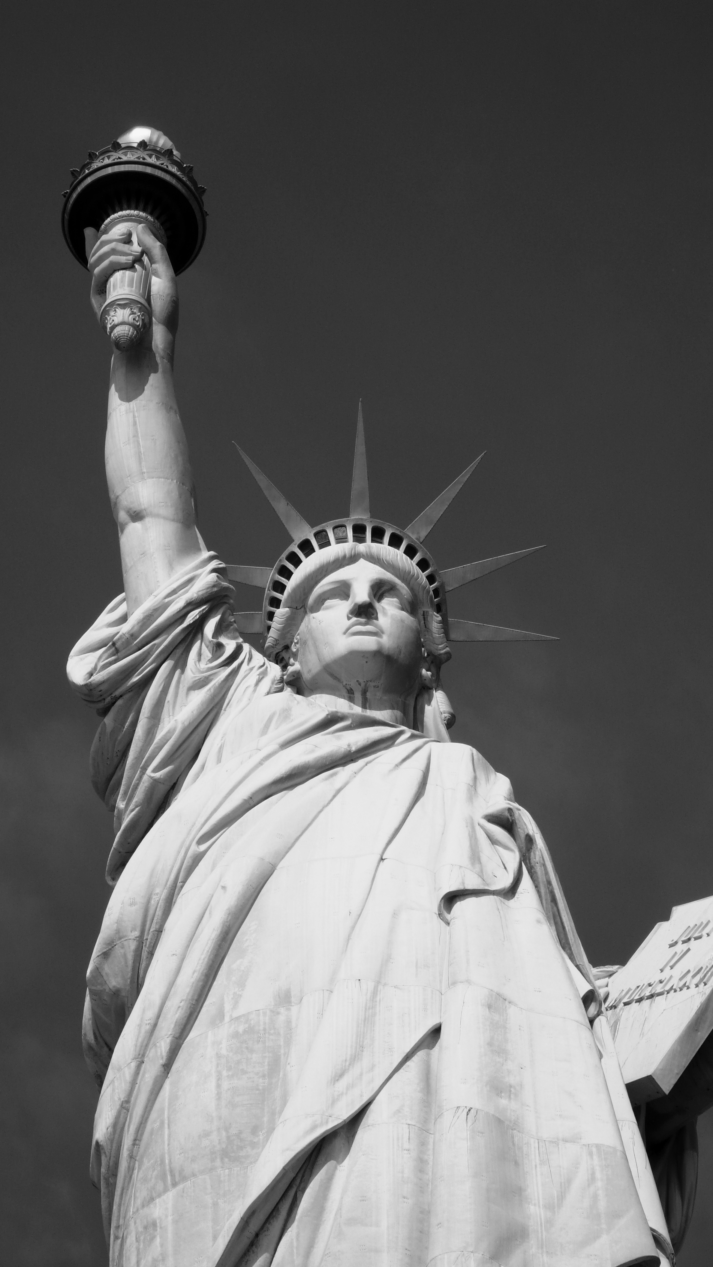 W liberty
