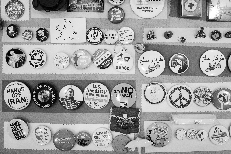 Bild 2 Friedensmuseum Teheran