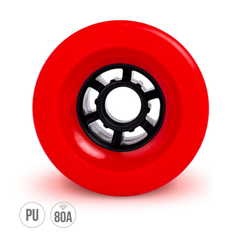 Skateboard Wheels H6
