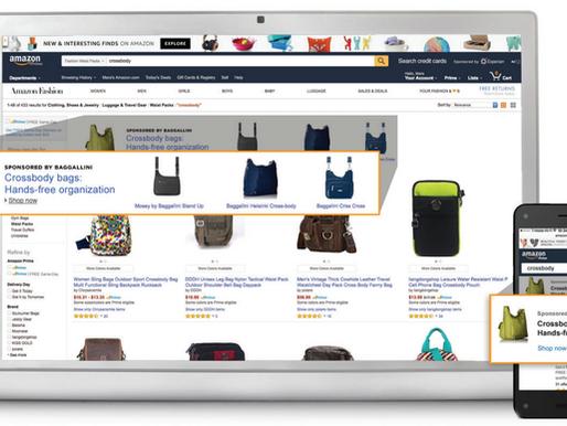 Headline Search Ads - эффективный способ рекламы для продвижения товара на Amazon