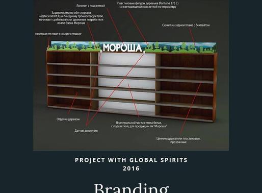 Брендинг как манипулятор сознания потребителя и инструмент повышения продаж