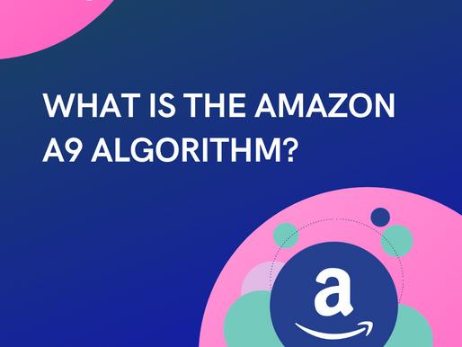 ЧТО ТАКОЕ АЛГОРИТМ AMAZON A9?
