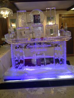 Ice bar 2012