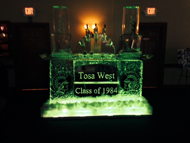Tosa West Ice Bar