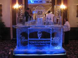 VLCC Martini Bar 2012