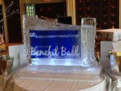 Benefit Ball 2013