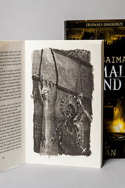Neil Gaiman - Niemalsland