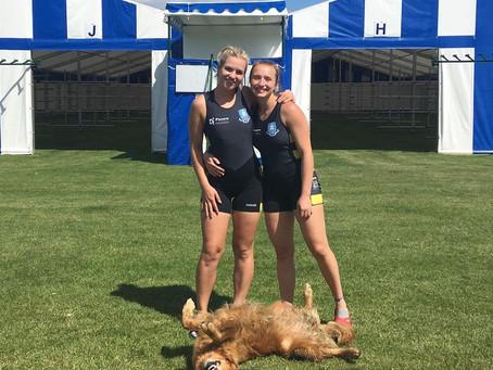 Henley Women's Regatta 2018