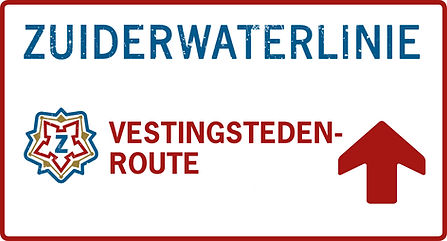 Zuiderwaterlinie | Van Riet OntwerpersOntwerp
