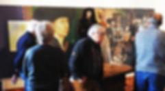 Van Riet Ontwerpers Expositie, tentoonstellingen, musea