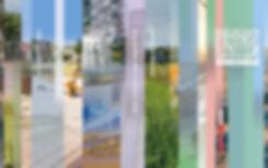Ontwerp folder expo DD2019 Brabant Living Landscape | Van Riet Ontwerpers