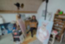 Van Riet Ontwerpers | Atelierroute Engelen