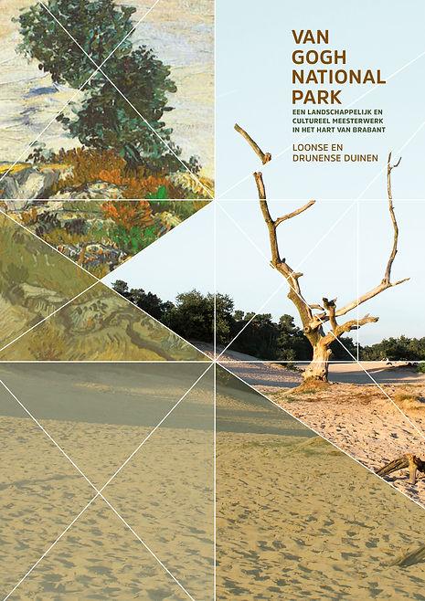 Van Gogh National Park | Van Riet Ontwerpers
