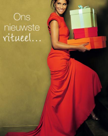 Rituals | Van Riet Ontwerpers | Hendrik'
