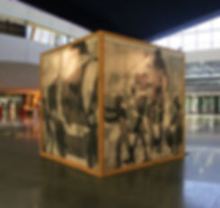 Brabant Stoet, Van Riet Ontwerpers, reizende tentoonstelling
