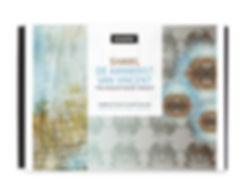 Zijden shawl | verpakkingslijn
