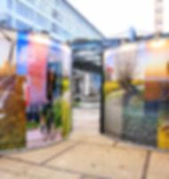 Ontwerp wand DDW2019 Van Riet Ontwerpers ontwerp expositie