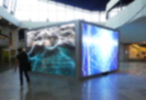 Van Riet Ontwerpers | Internationale Conferentie Inspiratie kubus