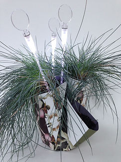 Vouwvaas met een thema, vouwvazen, vouwvaas object, vouwvazen.com. relatiegeschenken, vaas op maat, vaas met een verhaal