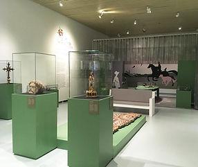 Maria van Gelre, Museum het Valkhof