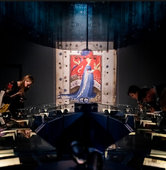 Maria van Gelre, Museum het Valkhof, Van Riet Ontwerpers