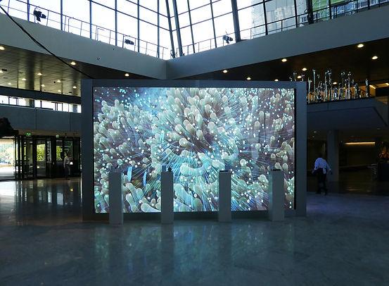 Ontwerp inspiratie kubus conferentie | Van Riet Ontwerpers