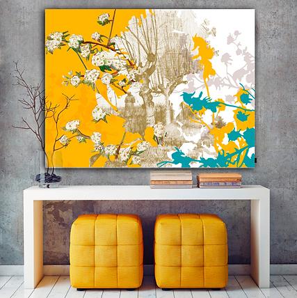 Van Riet Ontwerpers Dessins voor Wall Decorations Art Stories