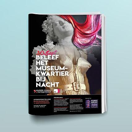 Van Riet Ontwerpers ontwikkeling & ontwerp publiciteit