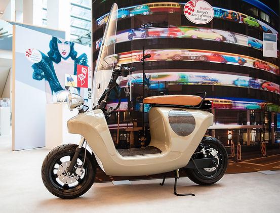 Ontwerp van Expo Brabant Branding Van Riet Ontwerpers