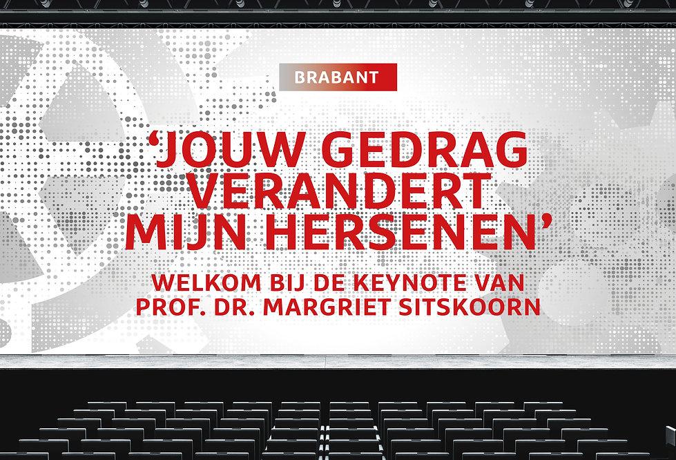 Van Riet Ontwerper, grafisch ontwerp events