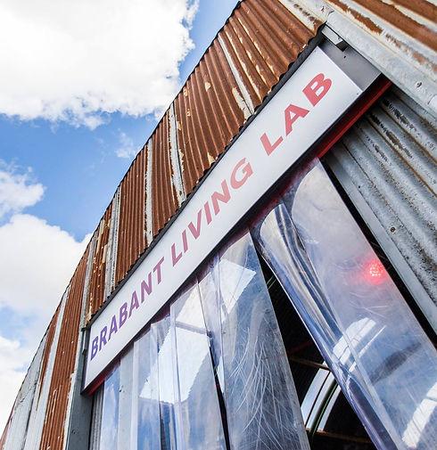 Van Riet Ontwerpers, DDW2017, Brabant Living Lab