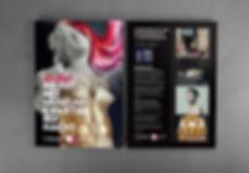 Van Riet Ontwerpers ontwikkeling & ontwerp publiciteit evenement