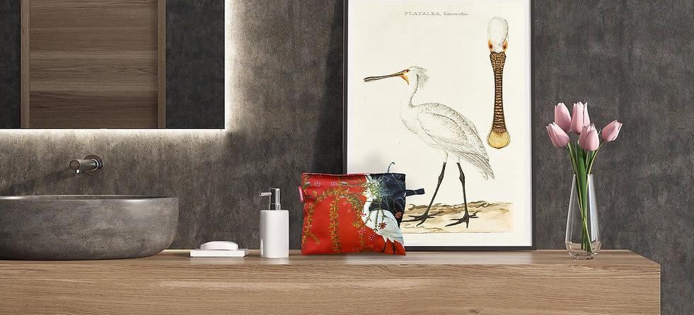 Van Riet Ontwerpers | Brabant-Collectie | wanda van Riet | Ontwerp tas