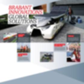 Brabant Branding | Van Riet Ontwerpers