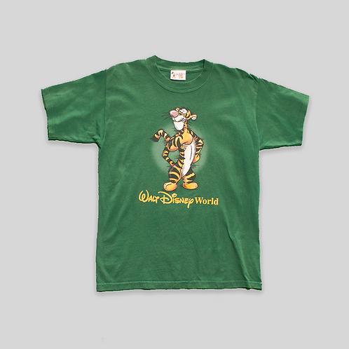 "Camiseta ""Tigger"" vintage Walt Disney World"