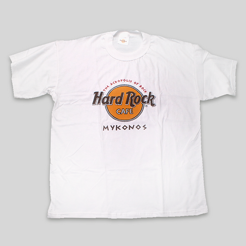 CAMISETA HARD ROCK CAFÉ MYKONOS