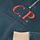 Thumbnail: C.P. COMPANY 1/4 ZIP