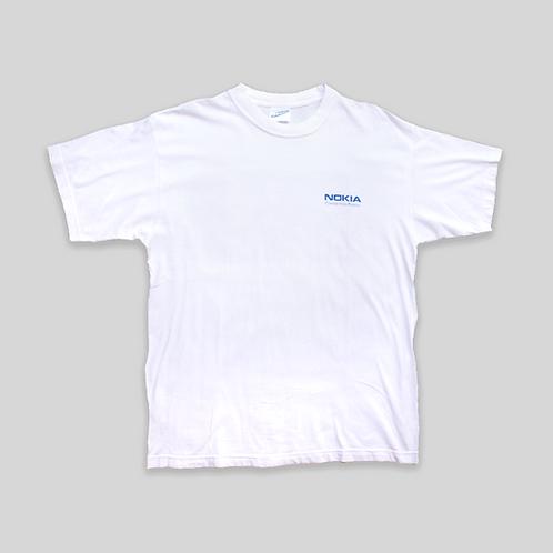 Camiseta Vintage NOKIA 3510