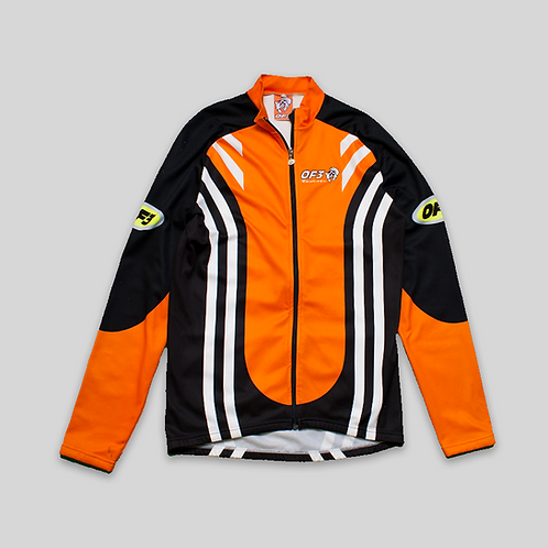 Maillot Ciclismo OF3 vintage 00's