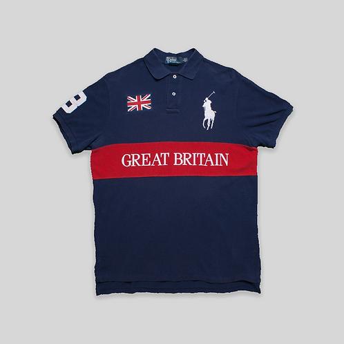 "Polo Ralph Lauren ""Great Britain"""