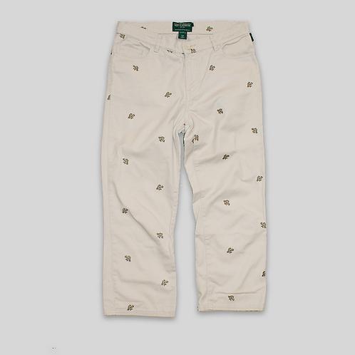 Pantalones Coronel Tapiocca