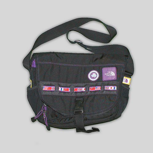 BOLSO THE NORTH FACE TRANS ANTARTICA 90