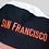 Thumbnail: PAINTER CAP SAN FRANCISCO GIANTS