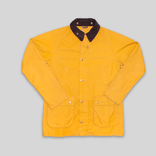 """BARBOUR BEDALE """"MADE FOR JAPAN"""""""
