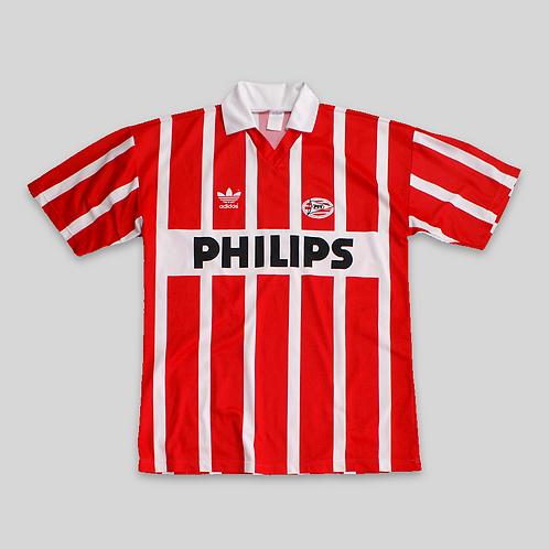 EQUIPACIÓN PSV EINDHOVEN 1990-1992