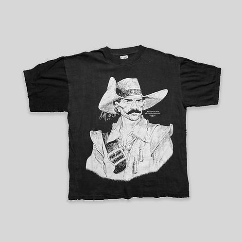 "Camiseta ""Alatriste"", Ilustración Joan Mundet"