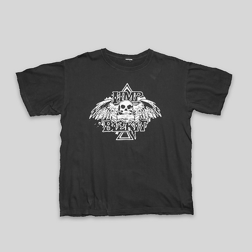 "Camiseta LIMP BIZKIT ""2021 The year of the cobra"" TOUR Official Merch"