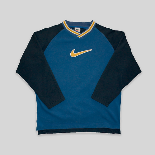 "Jersey Nike 90's ""White label"""