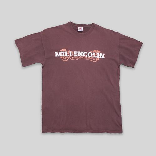 "Camiseta MILLENCOLIN ""Kingwood"""