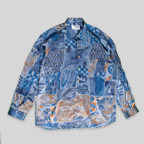 Camisa Vintage 90's